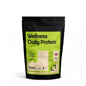 KOMPAVA Wellness Daily Protein 525g