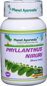 Planet Ayurveda Chanca Piedra