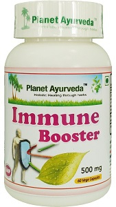 Planet Ayurveda Immune Booster
