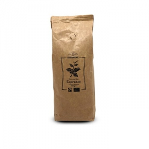 Káva BIO FAIRTRADE Espresso 500g
