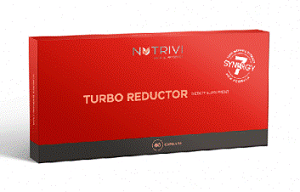 Nutrivi Turbo reductor