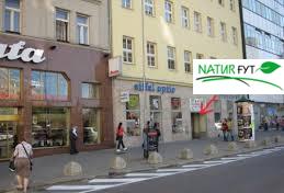 vchod z Dunajskej ulice